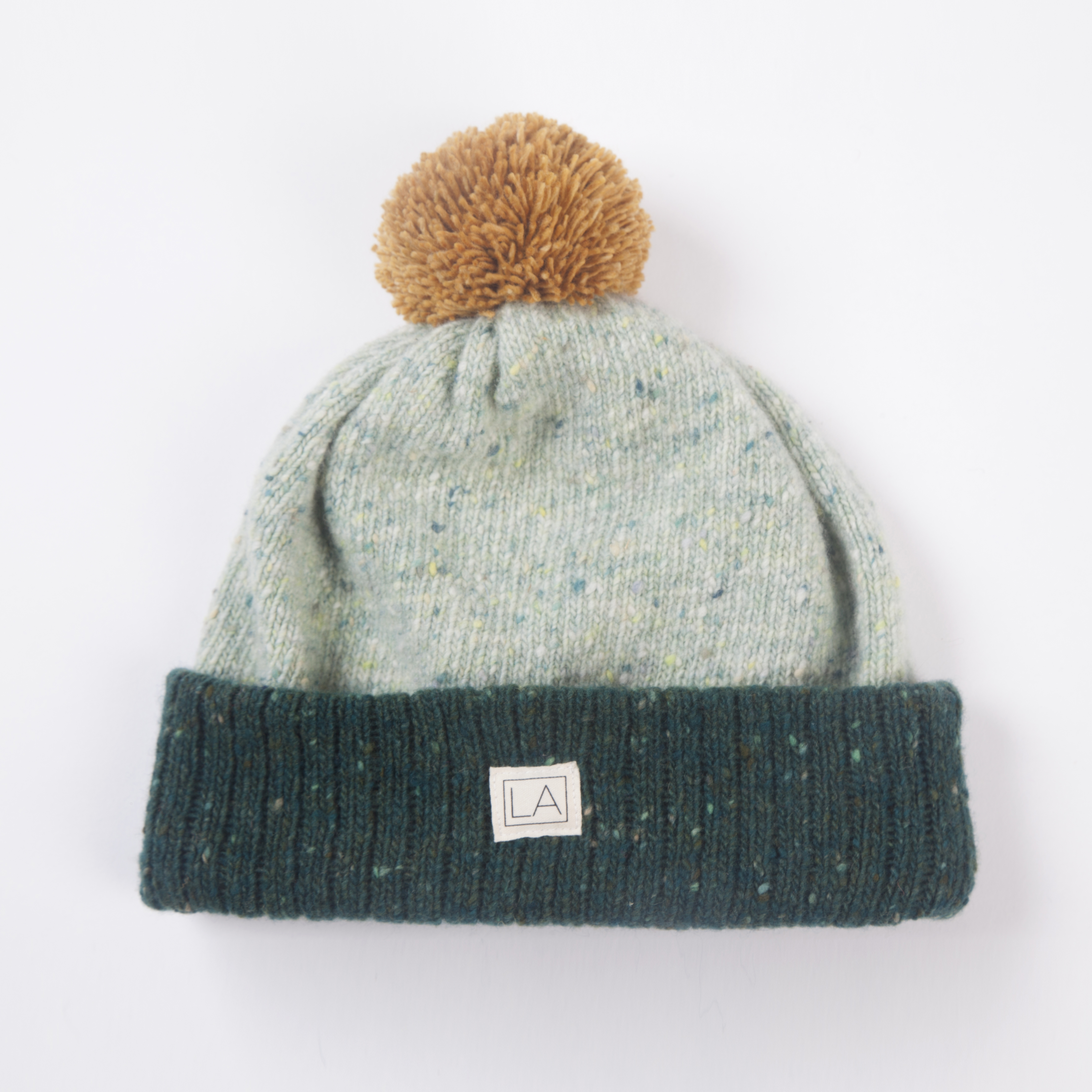 c6a18cfd91a Bespoke Merino Wool Adult Hats