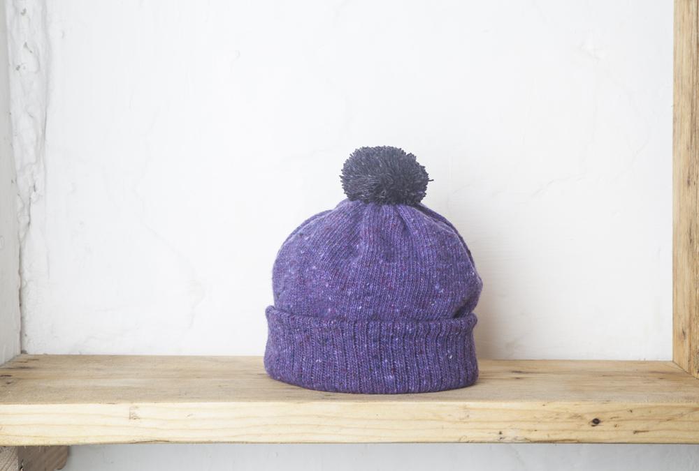 dabd101ee69 Bespoke Merino Wool Adult Hats