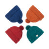 wool beanie hats ethical sustainable
