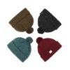 slow fashion wool hat merino handmade