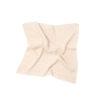 neckerchief baby pink wool unisex ethical handmade irish design